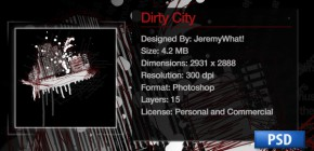 dirty-city