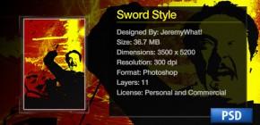 sword-style