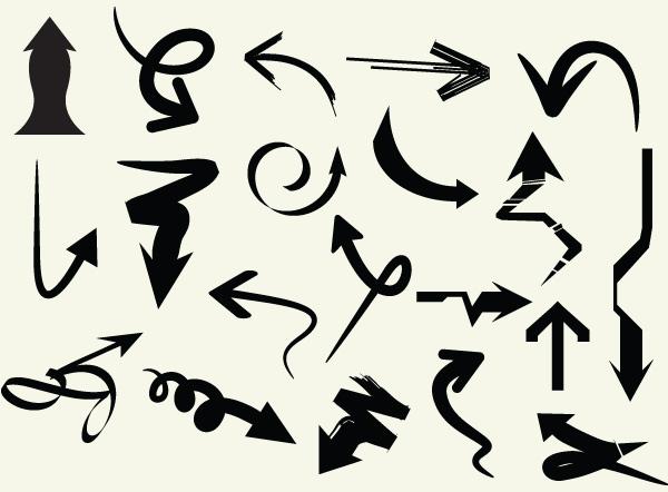 Arrows Pack –... Jeya