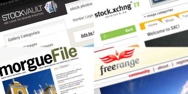 250 Free Stock Photography Sites Media Militia