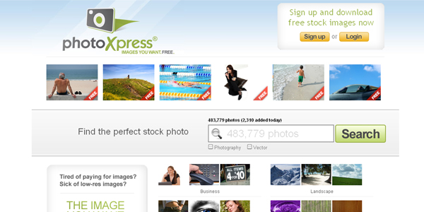 PhotoXpress