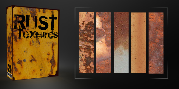 rust free vector download - photo #13