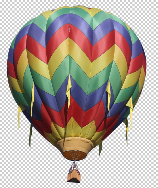 Hot Air Balloon Pack – Textures, Images, Vectors ...