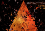 Abstract triangles. 26 free images at 5k 300 DPI